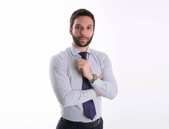 Dr. Lucas Augusto de Paula Toledo